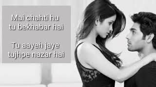 Lagu Film India Romantis Penuh Cinta  Lirik Lagu India Baper  Lagu Bollywood Menyentuh Hati