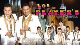 15 GRANDES EXITOS DE LOS PLAYER DE TUZANTLA VOL 1