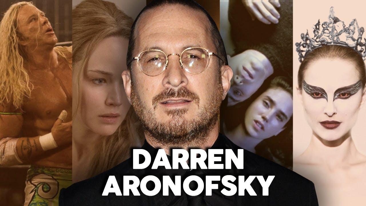 Darren Aronofsky Filme