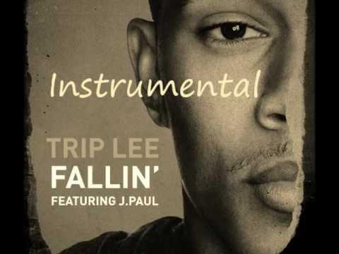 Trip Lee - Fallin' feat. J. Paul (Instrumental Version)