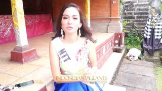 Puteri Indonesia 2017 : Hari ke-2 Karantina Photoshoot di Bali