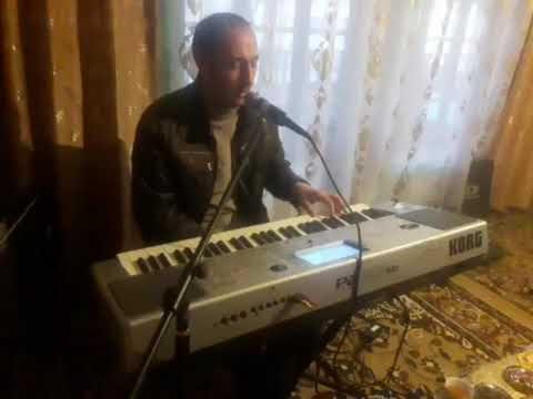 Сарвар Муминов овози зинда Ёшлик чогимда