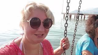 Турция BLUE BAY PLATINUM 5 Все Включено Завтрак и Обед в отеле Я Толстая Море в Мармарисе