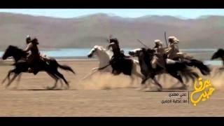 بيرق حبيب | علي مهدي | محرم 1437