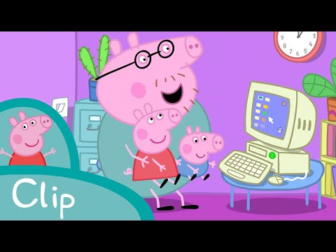 Peppa Pig English Episodes   Lunar New Year is coming 🐷Year Of The Pig   Peppa Pig Official   4K from YouTube · Duration:  1 hour 8 minutes 38 seconds