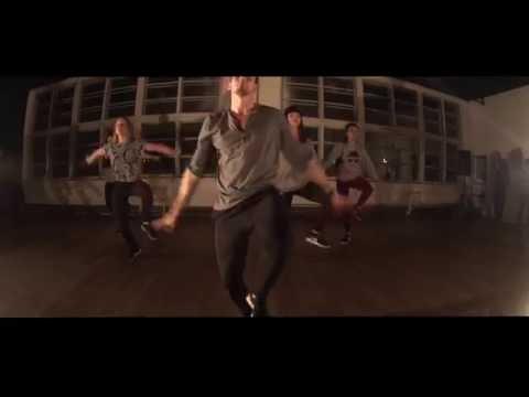 Alesso feat. Nico & Vinz – I Wanna Know (Original Mix) Choreo by Roman Parfenov