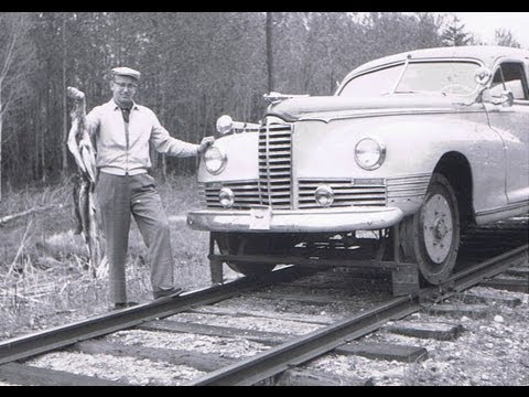 GWWD memories of Greater Winnipeg Water District and trains 1950's and 60's