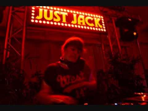 Michael Sky - Just Jack. Nothing else.