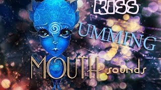 MOUTH sounds ✦ UMMING ❖Tak&Tоlko ✦ KISS ASMR | Звуки губами ❖ АМкание ✦ ПОЦЕЛУИ АСМР на русском