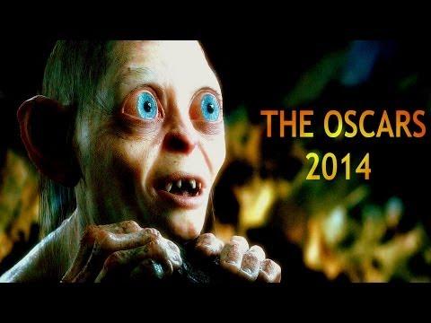 Oscar tribute 2014Cinematic trailer Brand X musicSpawn1080 HD