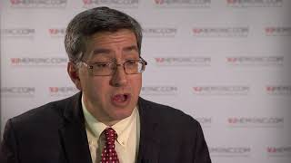 A next-generation CD33-directed ADC for AML