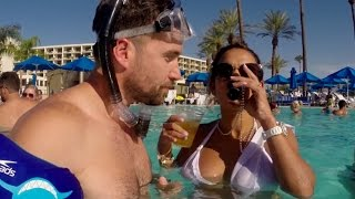 How to Sneak Into a Summer Hotel Pool Party (Pool Hand Luke)