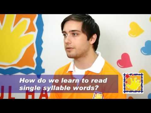 Teacher's interview Reading out loud 02