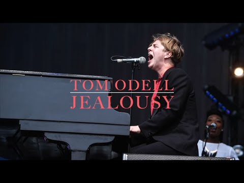 Tom Odell - Jealousy (lyrics)