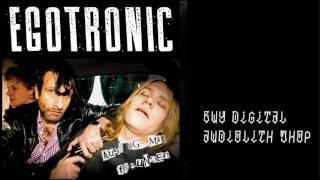 Egotronic - Volksküche (feat. Plemo) [Audio]