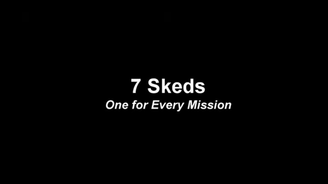 The 7 SKED of SKEDCO