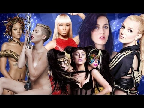 Top 50 Female Singers