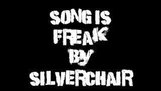 Lyric video of Freak by Silverchair Enjoy ^_^ Tumblr: livingthespoo...