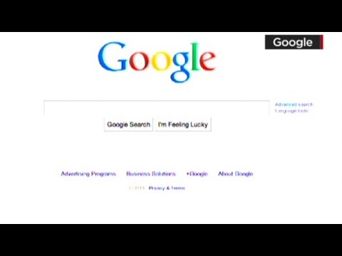 Google discusses the 'Right to be Forgotten'