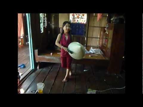 Áo Mới Cà Mau (Phần 1) - Thần đồng cổ nhạc 11 tuổi - Bé Quỳnh Như