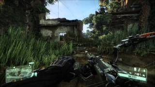 Crysis 3 Very High Settings