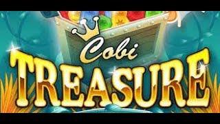 Cobi Treasure Deluxe - Gameplay