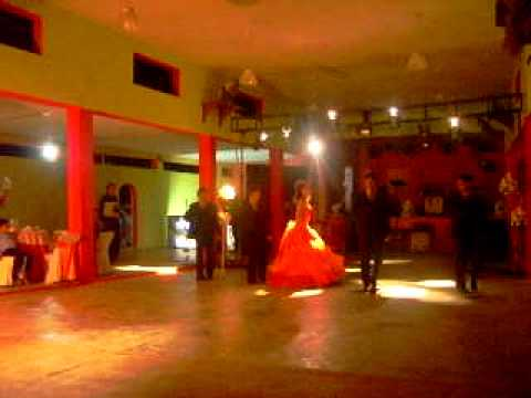 15 Años De Alejandra En La Terraza Ventura Youtube