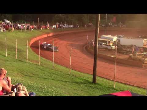Winder Barrow Speedway Hobby 602 Qualifying 6/22/19