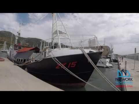 Charter Motor Yacht 65 ft for sale in Barcelona