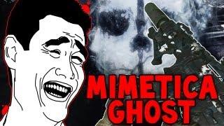 Troll Ita - Mimetica Ghost - Call of Duty Black Ops 2