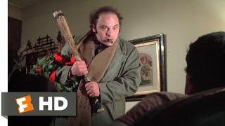 Rocky (7/10) Movie CLIP - Paulie Breaks Down (1976) HD