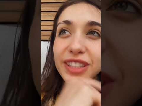 María Becerra Da Explicaciones De Por Qué No Se Depila Las Axilas. #MariaBecerra
