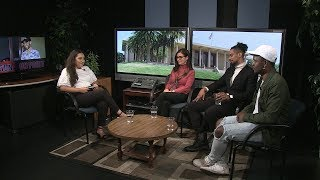 CSUN On Point 11/07/18 (HD) Hosts: Magaña and Vivino