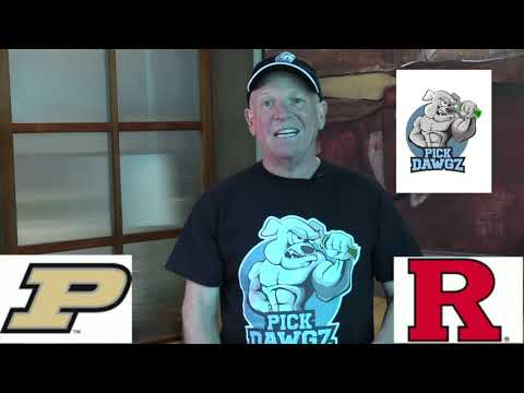 Rutgers vs Purdue 1/28/20 Free College Basketball Pick and Prediction CBB Betting Tips