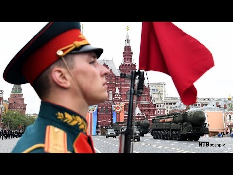 The Future Of Russian Arms Exports