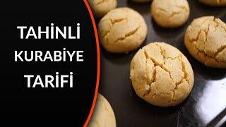 ev yapımı tahinli kurabiye  - tahinli kurabiye nasıl yapılır?