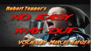OST Rocky IV - No Easy Way Out - Robert Tepper