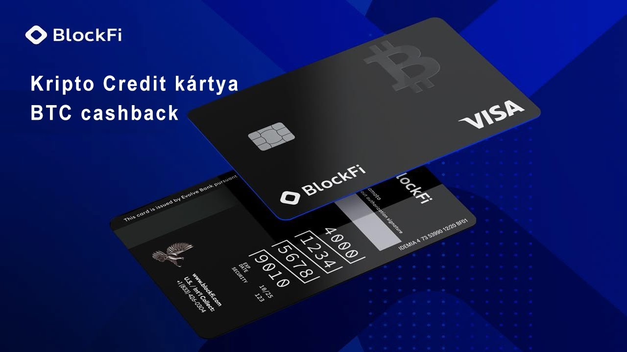 btc kártya)