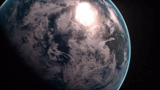 Earth From Space (full HD)