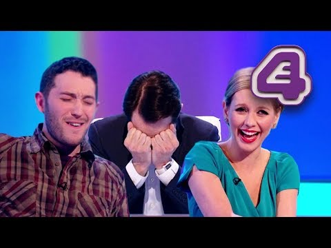 Rachel Riley's Compliment For Jon Richardson COMPLETLEY BACKFIRES! | Jon Best S13 | 8 Out of 10 Cats