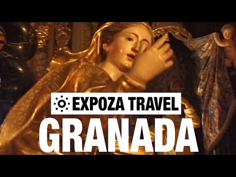 Granada Vacation Travel Video Guide