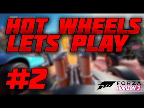 HOT WHEELS EXPANSION LETS PLAY EP.2