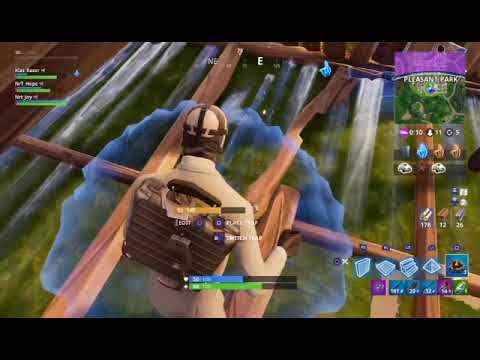Fortnite Getaway Fails
