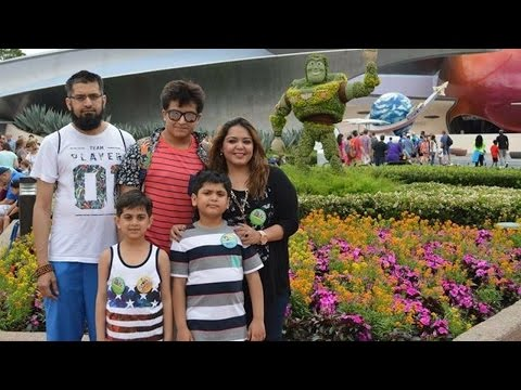 Islamophobia Forces Family To Leave America