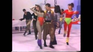 Tolga Han Dans Nostalji - 41 - Pazar Show