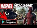 Marvel New game || Best High graphics game