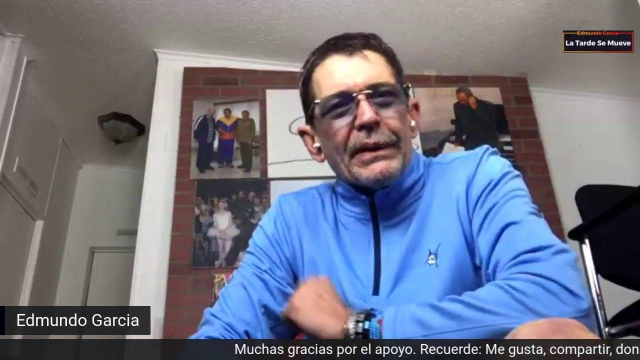 DESDE CUBA; EL DISIDENTE MANUEL COSTA MORUA / ENTREVISTA CON LA EMBAJADORA JOHANA TABLADA