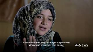 This Is Home: Children Document Life in Largest Syrian Refugee Camp