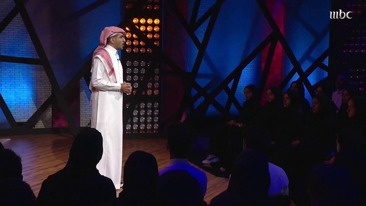 الكاتب محمد العمر يروي قصة انضمامه لتنظيم متطرف في عمر صغير