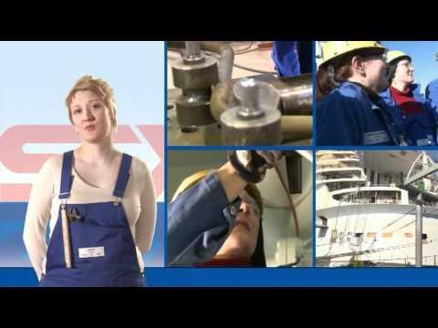 STX Finland -tutustu työntekijöihimme